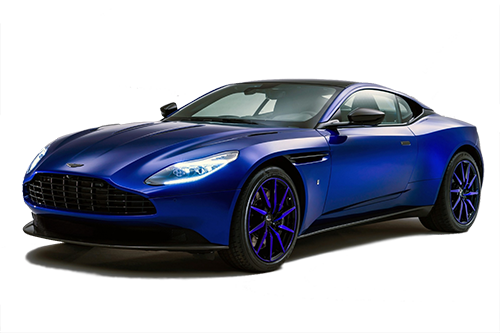 DB11 5.2T V12 Coupe