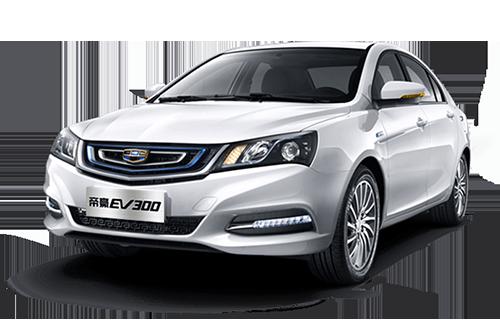 帝豪EV EV450 进取型