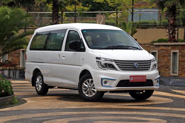 菱智M5 EV M5 EV 舒适型