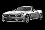 奔驰-奔驰SL级 AMG