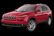 Jeep-自由光(进口)