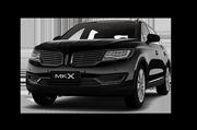 林肯-林肯MKX