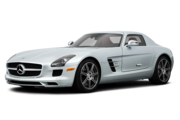 奔驰-奔驰SLS级 AMG