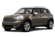 MINI-MINI COUNTRYMAN