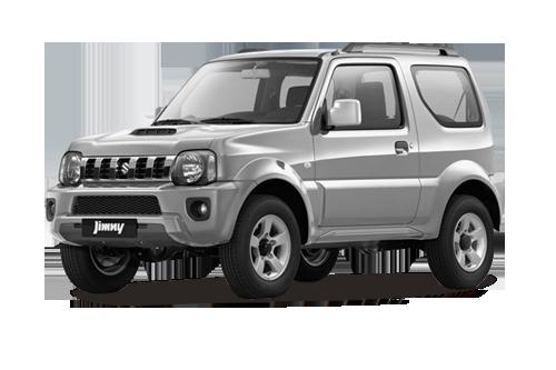 吉姆尼 1.3L 自动JLX导航版