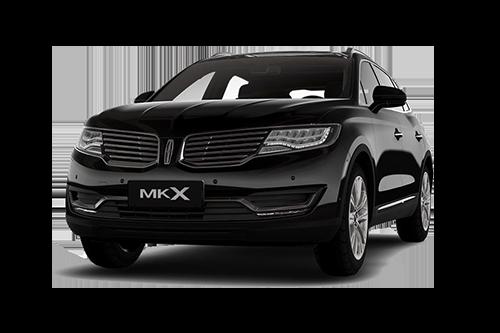 林肯MKX 2.0T 四驱尊雅版