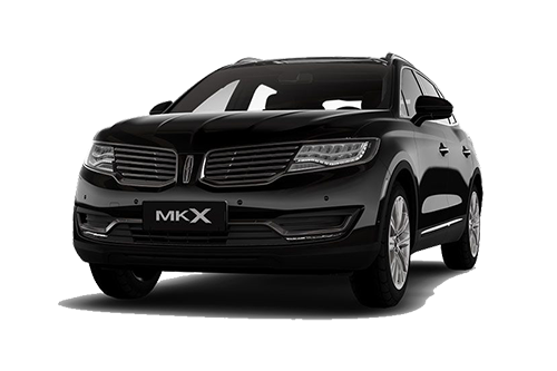 林肯MKX