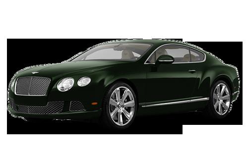欧陆 4.0T GT V8 敞篷版