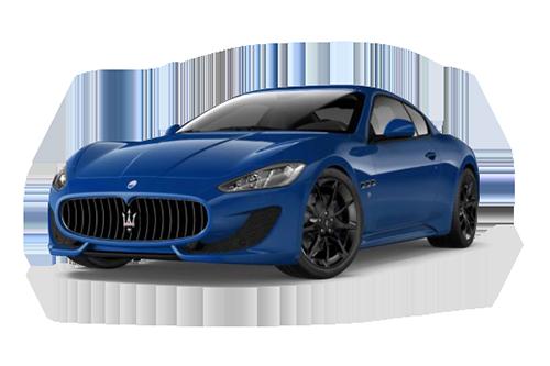 GranTurismo 4.7L Sport Automatic