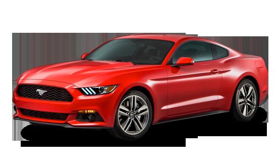 福特Mustang 2.3L EcoBoost