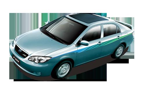 比亚迪F3DM 1.0L 自动低碳版