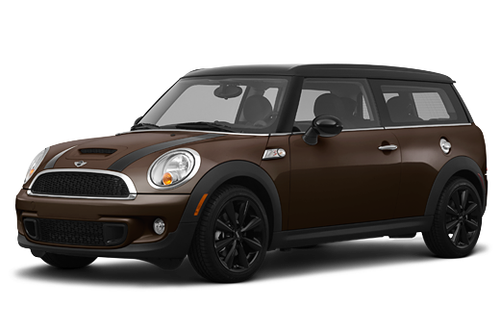 MINI CLUBMAN 1.6L COOPER Fun