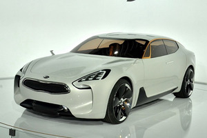 GT概念车