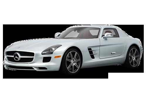 奔驰SLS级 AMG