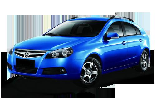 长安CX30 三厢 1.6L 手动舒适低碳版