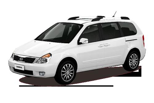 起亚Grand VQ-R 2.2T 柴油 豪华版