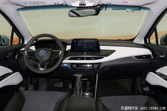 2019款 别克VELITE 6 互联智享型