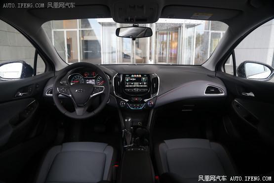 郑州购科鲁兹优惠高达4万元需上保险_黑龙江11选5