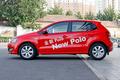 上汽大众 Polo 实拍外观图片