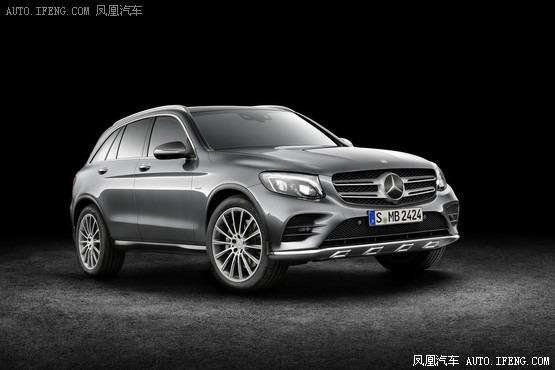 长春购奔驰GLC(进口)优惠3.5万 有现车