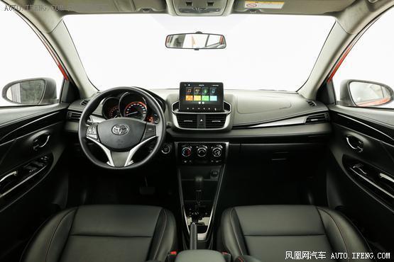 2020款 丰田致炫X 1.5L CVT尊贵版