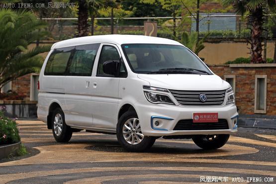 菱智M5EV促销优惠3000元 欢迎试乘试