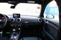 Audi Sport RS 3 实拍内饰图片