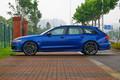 Audi Sport RS 6 实拍外观图片
