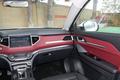 长城汽车 H6 Coupe 实拍内饰图片