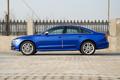 Audi Sport S6 实拍外观图片