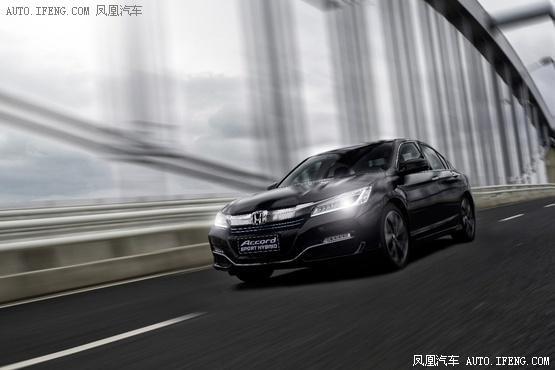 广汽HONDA品牌:4月全系车型飘红雅阁销量劲增103%