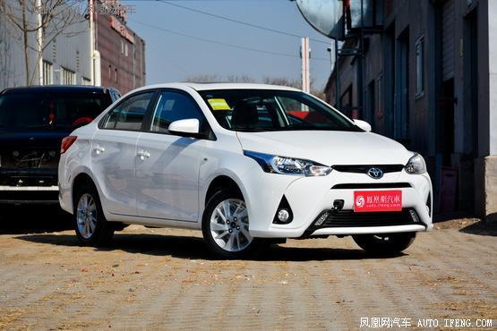 济南广丰致享优惠高达1.3万元 现车销售