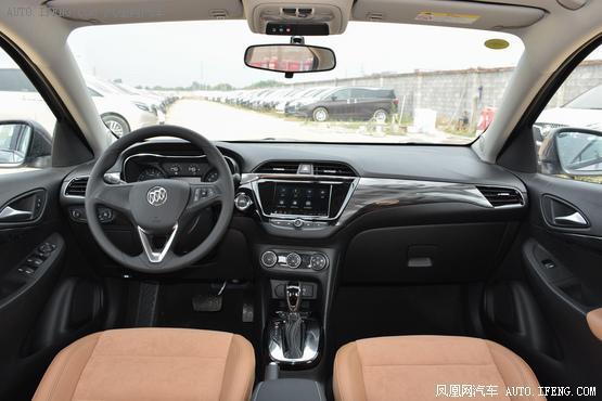 2018款 别克凯越 15N CVT豪华型