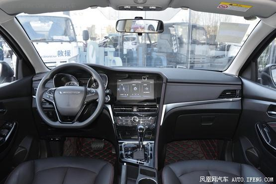 2020款 东风启辰T70 2.0L CVT精锐版 国VI