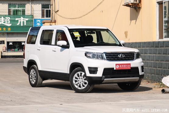 长安欧尚X70A优惠0.6万,欢迎垂询