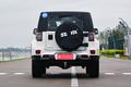 北京越野 BJ40 实拍外观图片