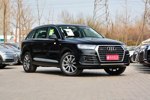 奥迪q7视频_新款百万级豪华SUV推荐 满足您各种需求(2)_汽车_凤凰网